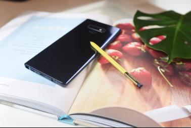 全方位创新破局,Galaxy Note9将智能进行到底